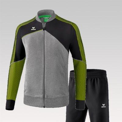 adidas Kinder Condivo 16 Presentation Trainingsanzug GrauSchwarz