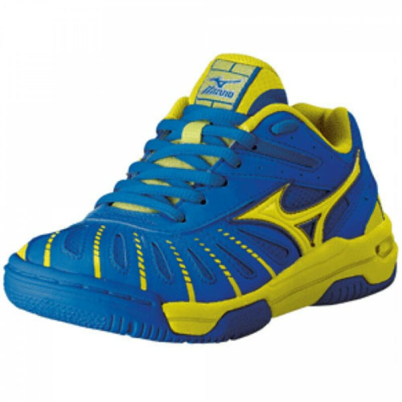 Mizuno Wave Stealth 2 Junior