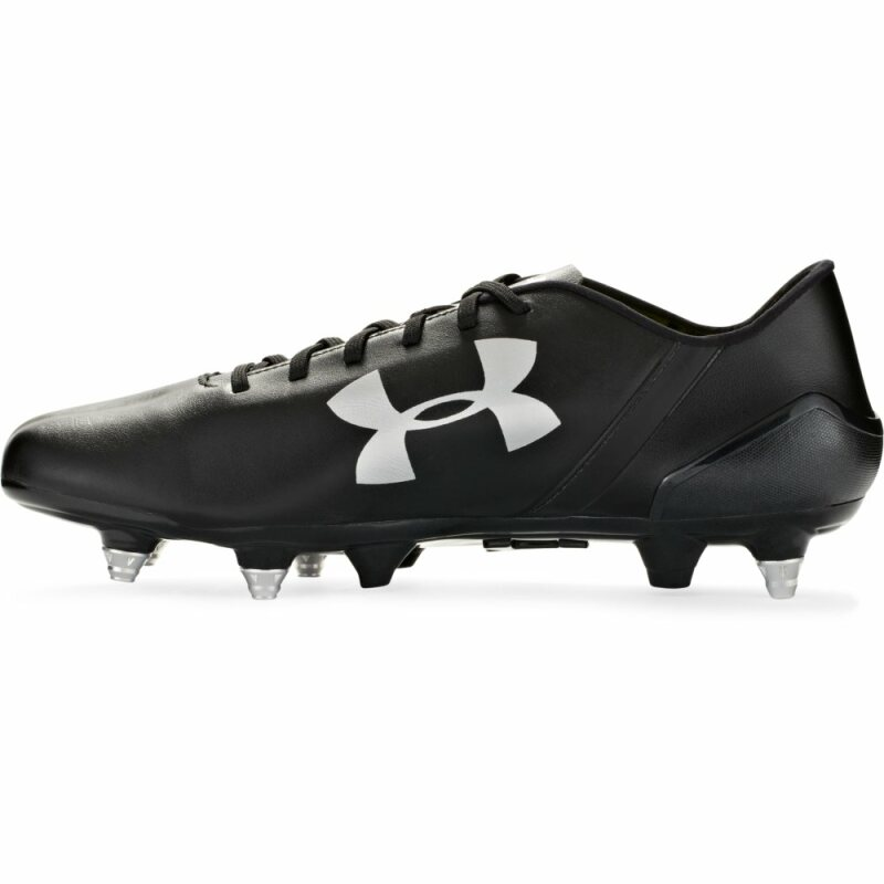 Under Armour Speedform CRM LTHR HYBRID schwarz 42