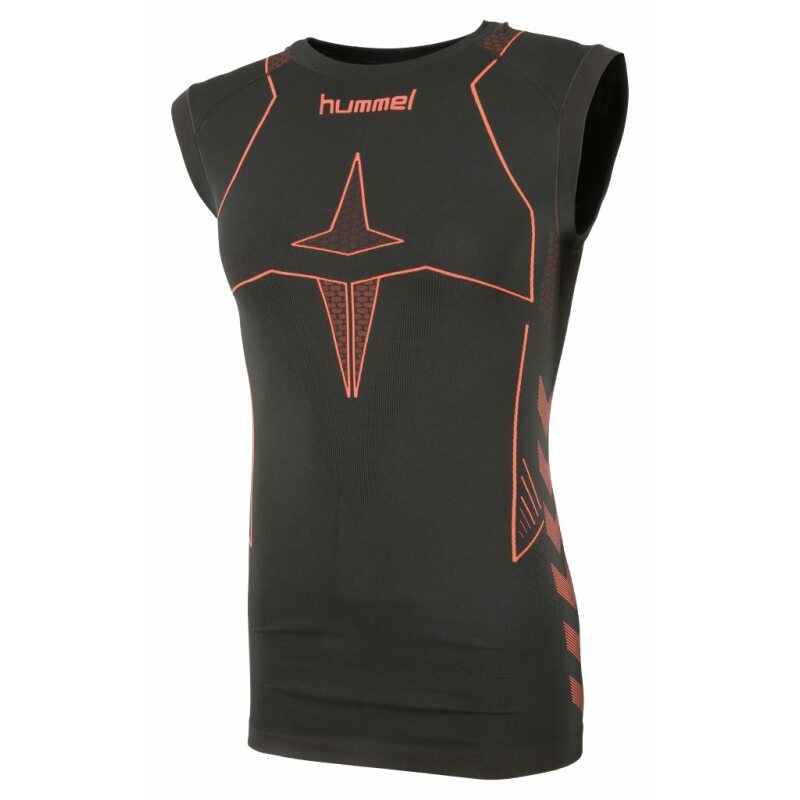Hummel HERO BASELAYER MEN SLEEVELESS