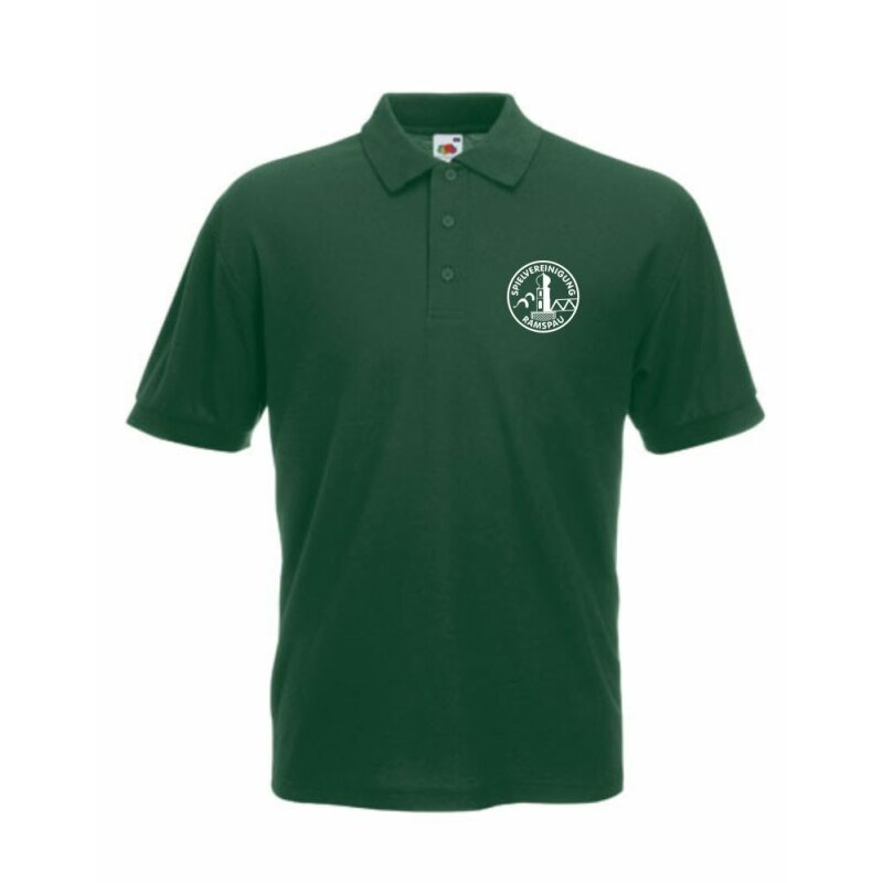 SpVgg Ramspau Fruit of the Loom Poloshirt